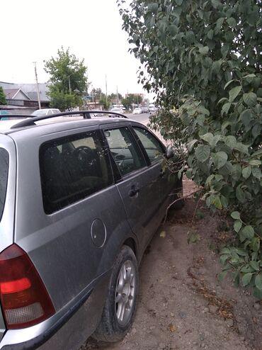 ford cornet в Кыргызстан: Ford