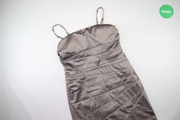 Платья - Серый - Киев: Платье Коктейльное M