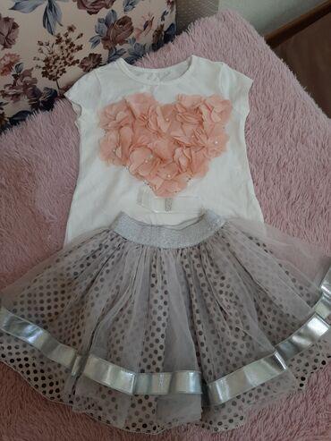 Детские одежды. Размеры на 3-4-5 года