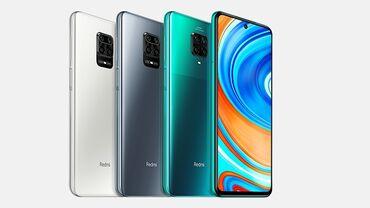 Xiaomi - Кыргызстан: Redmi 9 A GlobalRedmi 9c 2/32Redmi 9c 4/64 Redmi 9 3/32 Redmi 9