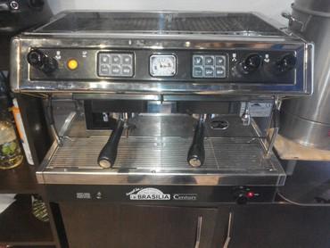 Кофе машина Brazilia профессиональная. в Бишкек