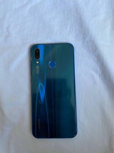 ош сауна кара алма in Кыргызстан   ОТДЕЛОЧНЫЕ РАБОТЫ: Huawei P 20 Lite   64 ГБ   Голубой Б/у   Сенсорный, Две SIM карты, Face ID