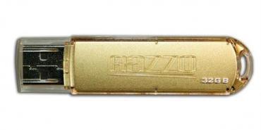 флешка-usb в Кыргызстан: Флешка Patriot X-Porter RAZZO (32GB, ReadyBoost, USB 2.0