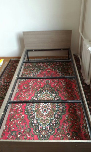 Срочно Продается кровать, связи с переездом   в Бишкек