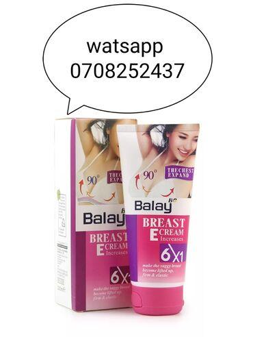 - Azərbaycan: Balay E vitamini, sinə böyütmə üçün 6x1 krem, sallanan döşləri