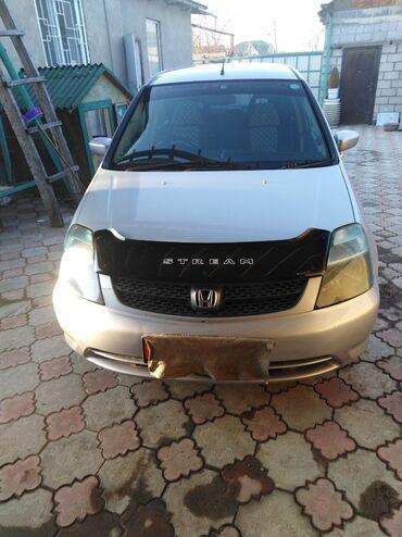 Honda Stream 1.7 л. 2003
