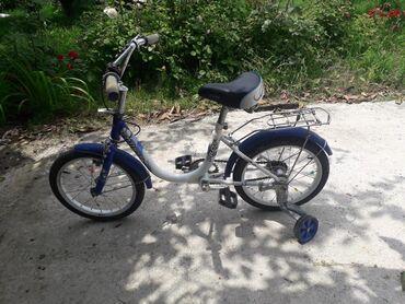16 liq velosiped satilir mingecevirde