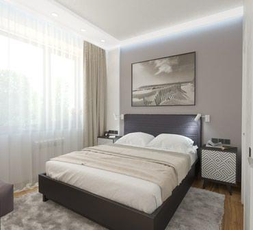 Очень уютная 1-комн. квартира в в Бишкек
