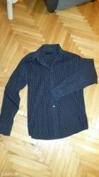 Muška košulja, 39/40, - Pozarevac