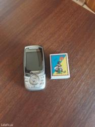 "Bakı şəhərində мобильный телефон "" samsung "" ( продаётся как запчасть ). цена окончат"