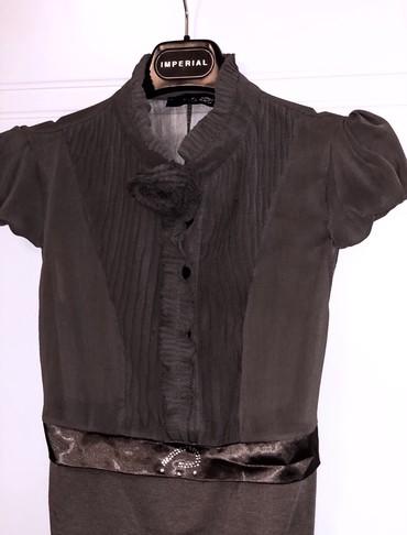 Italijanska bluza, u M veličini. Nije nošena, bez oštećenja. Za - Kragujevac