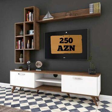 madeyra tv stendler - Azərbaycan: TV stend 180 50