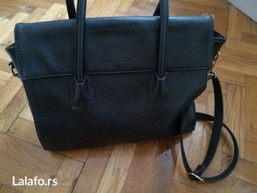 David jones, ženska torba, koža, 39x25cm - Novi Banovci