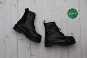 Жіночі черевики зі шнурівкою, р. 40    Довжина підошви: 29 см Висота т