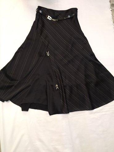 Продаю атласную юбку впол, размер 42, Турция. в Кант