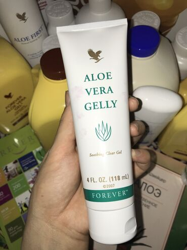 dezodorant aloje vera в Кыргызстан: 1) Aloe Vera Gelly - 1159 c. 2) Aloe Heat Lotion (согревающий крем) -