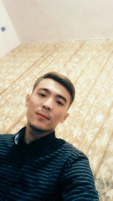Ищу работу бишкек в Бишкек