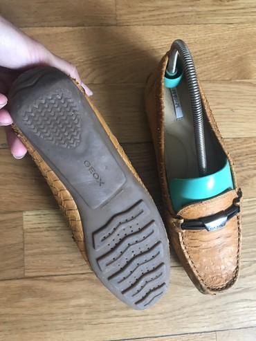 Prada cipele original - Srbija: GEOX RESPIRA original cipele placene 24.000rsd