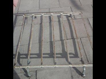Продаю уневерсальный багажник на легковое авто сов-деповский в Покровка