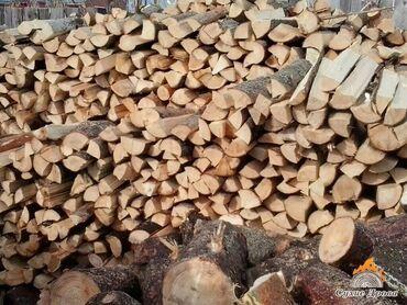 Продаю дрова в мешках порубленныеКачество 100 процентовВ кубах не