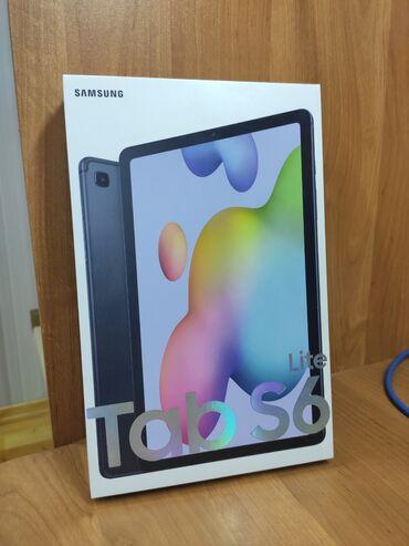 planset samsung tab - Azərbaycan: Samsung Galaxy Tab S6 Lite-660Azn-TƏPTƏZƏ AMERİKADAN GƏLİB!Şagird və