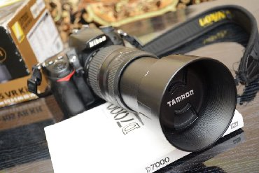 lens - Azərbaycan: Nikon D7000 + 70-300 lens  Aparat Gencededi. Hec bir problemi yoxdu. U