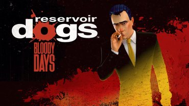 Reservior dogs bloddy days - igrica za pc / laptop - Boljevac