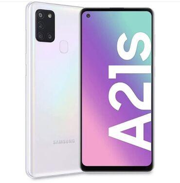 Samsung A21S 3/32 en ucuz bizde!