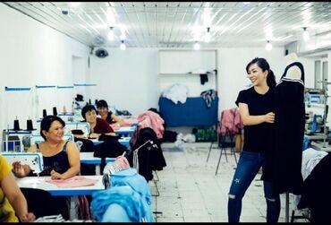 Технологи - Кыргызстан: Требуется опытный технолог в швейный цех, со знаем всех процессов
