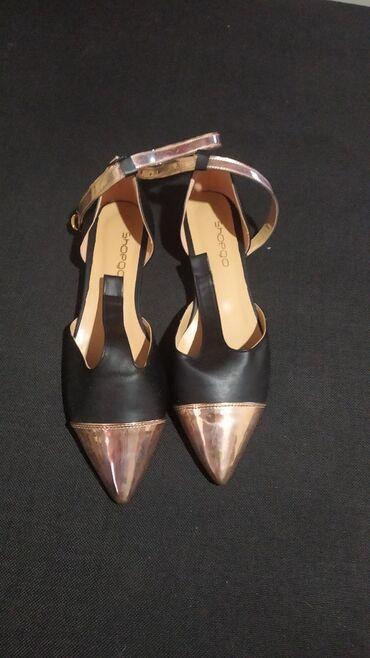 Ženska obuća | Lazarevac: Zenske sandalice broj 40. Novenikad nosene
