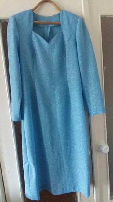 Новое женское праздничное платье с в Лебединовка