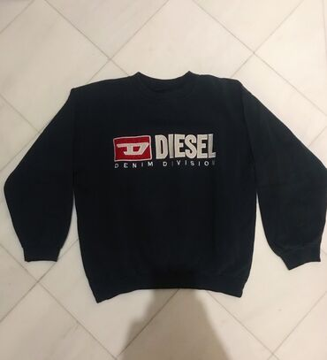 Diesel sweatshirt (unisex)