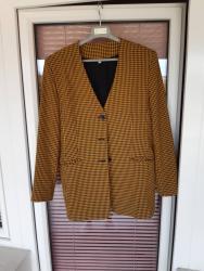 Nov sako,kupljen u Svajcarskoj . 40 vel - Kragujevac