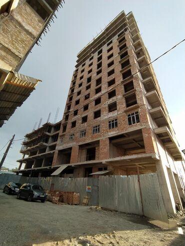 Новостройки - Кыргызстан: Акция!!!Строительная Компания Charoit продает квартиры и офисы в