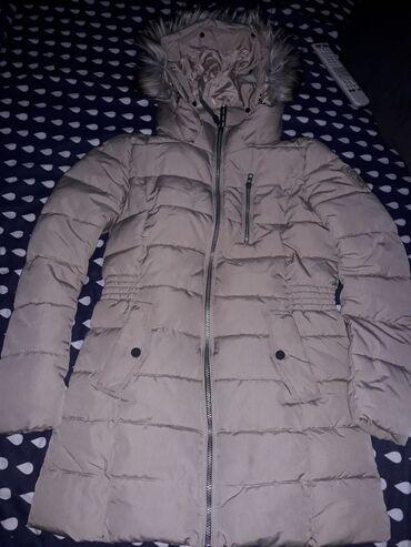 Personalni proizvodi - Irig: Zimska jakna vel.s