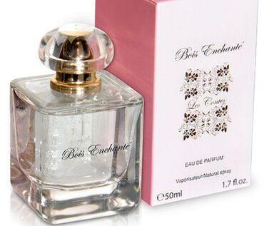 """Les Contes """"Bois Enchante """" eau de parfum 50 ml France"""