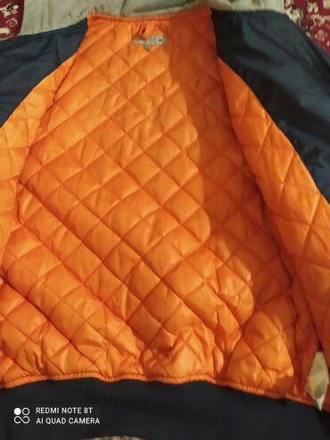 чехол для одежды в Кыргызстан: Продается детская куртка, в отличном состоянии. На возраст 9-10 лет