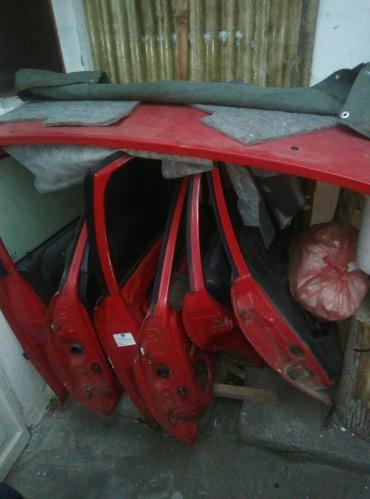 Limarija vrata, haube, gepek vrata za Opel Astru f limuzinu i karavan - Novi Sad