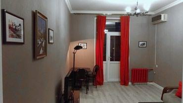 - Azərbaycan: В центре города, не далеко от приморского бульвара 2х комнатная кварти