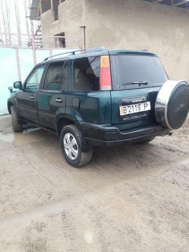 honda cr v бишкек в Ак-Джол: Honda CR-V 2 л. 1998