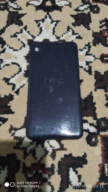HTC - Кыргызстан: Продаю телефон HTCСостояние отличное ни единой царапиныКупил и