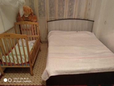 Продам спальни диван и манеж с в Бишкек