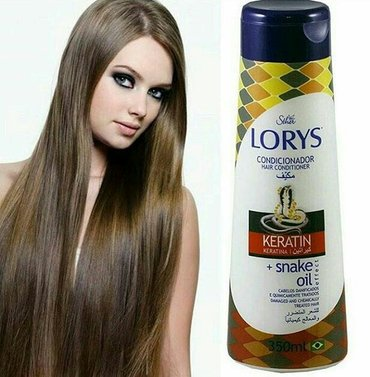 Bakı şəhərində 🔴lorys hair braziliya keratin şampunu istifadə edin və ən