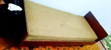 Услуги - Орловка: Продаю две кровати по 1500 сом.  Самовывоз с Орловки