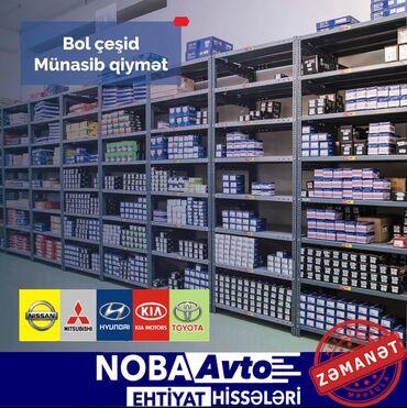 Nissan Mitsubishi Hyundai Kia və Toyota maşınları üçün #NobaAvto