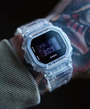 G-shock GW-5600___Функции : секундомер, будильник, мировое время