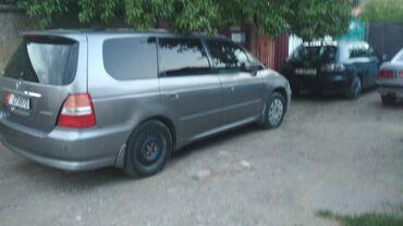 Транспорт - Майлуу-Суу: Honda Odyssey 2.3 л. 2002 | 167000 км