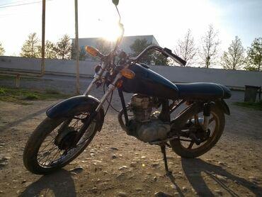 Motosiklet və mopedlər - Azərbaycan: Toklari hamsi yerindedi sadece pirvor fara alib qosmaq lazimdi. Bele