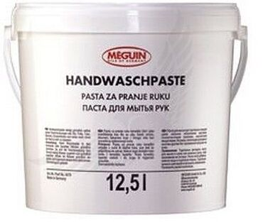 Очищающая паста для рук MEGUIN 12.5 кг3 кг Wurth 4 кг  Опт.розница