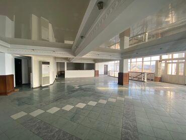 сдаю фаст фуд в Кыргызстан: Сдается в аренду помещение 800м2.Идеально под ресторан(бывший ресторан